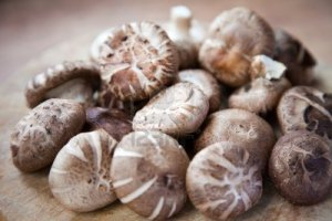 The Health Benefits of Shiitake Mushrooms
